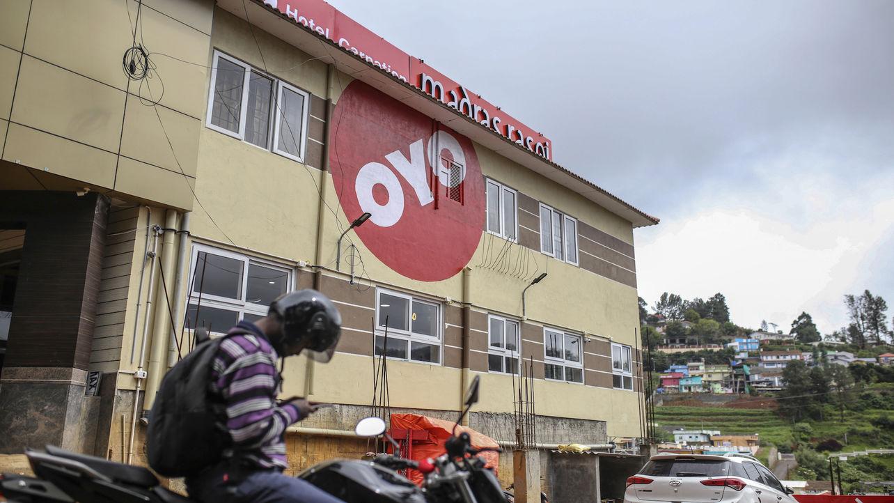India's Oyo, Flush With SoftBank Money, Starts U.S. Expansion