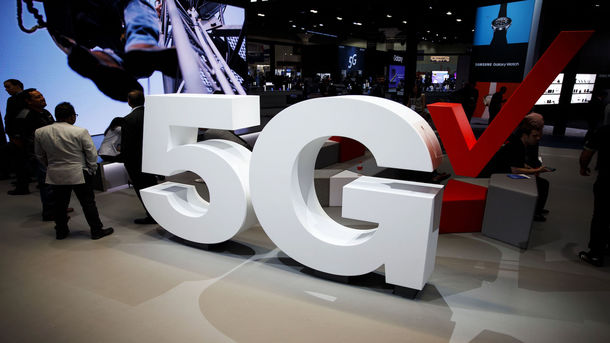 Google in Middle of Fight Over 5G Spectrum