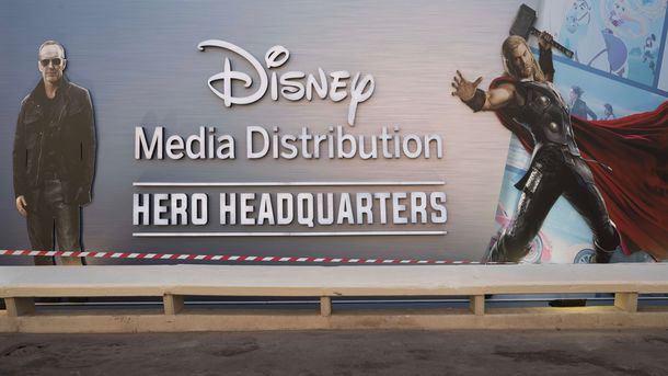To Make Way for Streaming, Disney Is Revamping Overseas TV Business