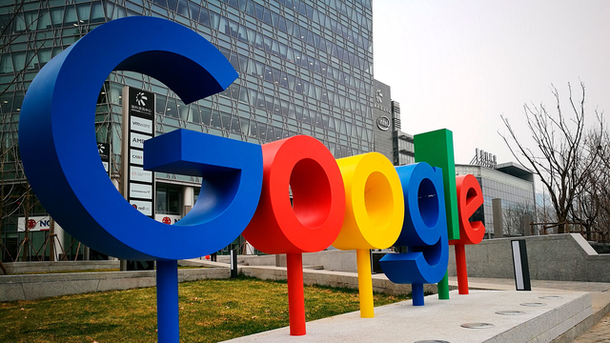 Google's Ad Sales From China Are Booming