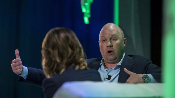 Andreessen Horowitz Said to Lead Carta Funding at $1.8 Billion Valuation