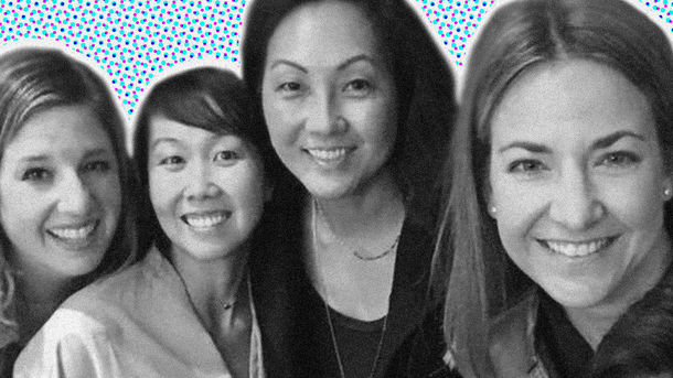 Seven Ex-Facebook Employees Team Up to Invest in Women-Led Startups