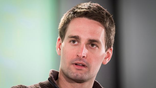 Snap Made Special Stock Grants to Boost Morale