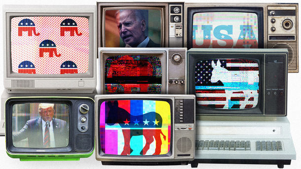 Hulu, Spotify Competing for Bigger Share of Political Ad Spending