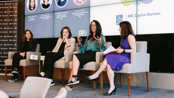 Traditional Media Companies Have 'Gone Backwards' on Gender Diversity