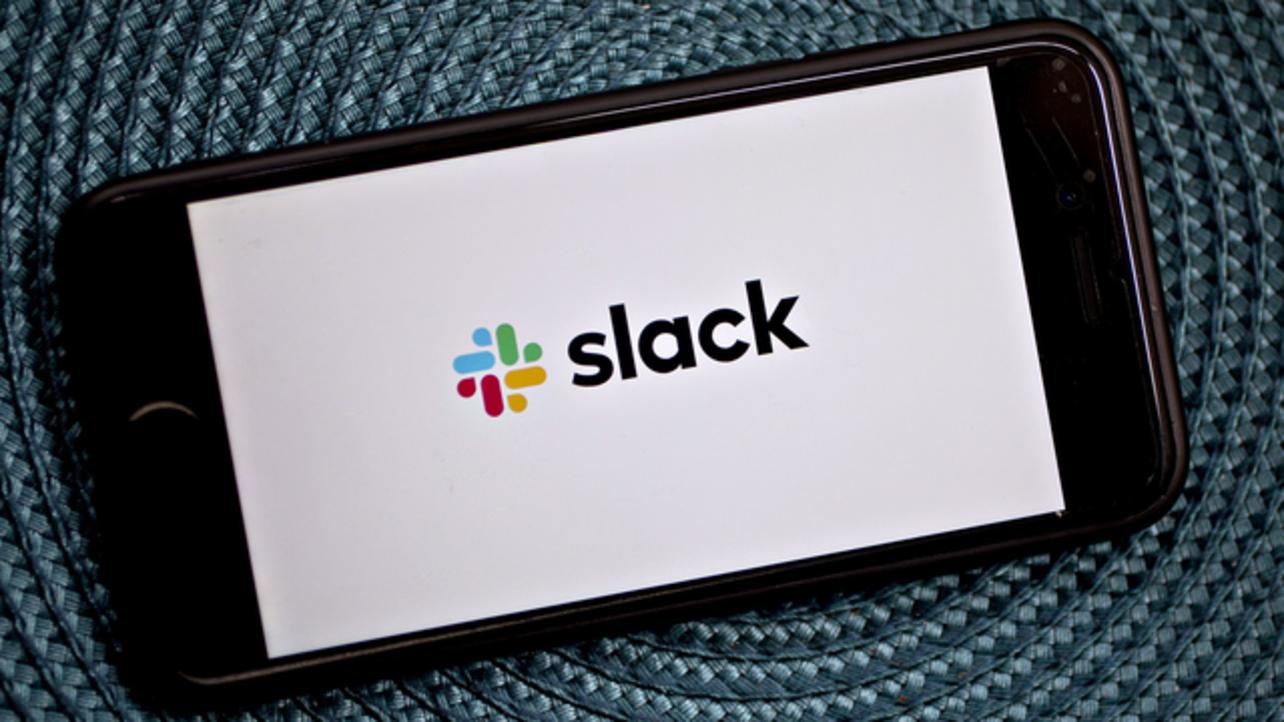 Slack Listing Will Test Wall Street Demand for Software Stocks