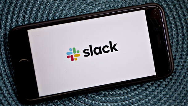 Slack Listing Will Test Wall Street Demand for Software Stocks