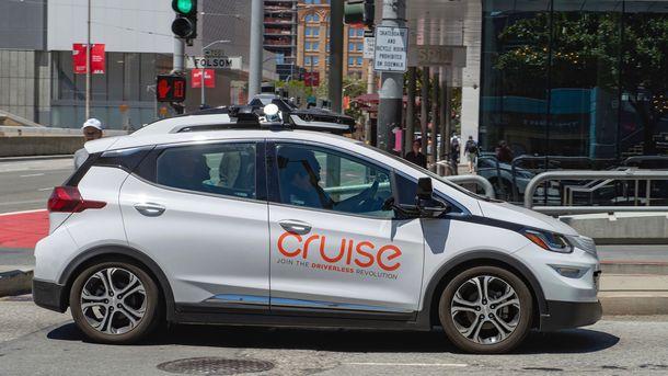 Technical Glitches Plague Cruise, GM's $19 Billion Self-Driving Car Unit