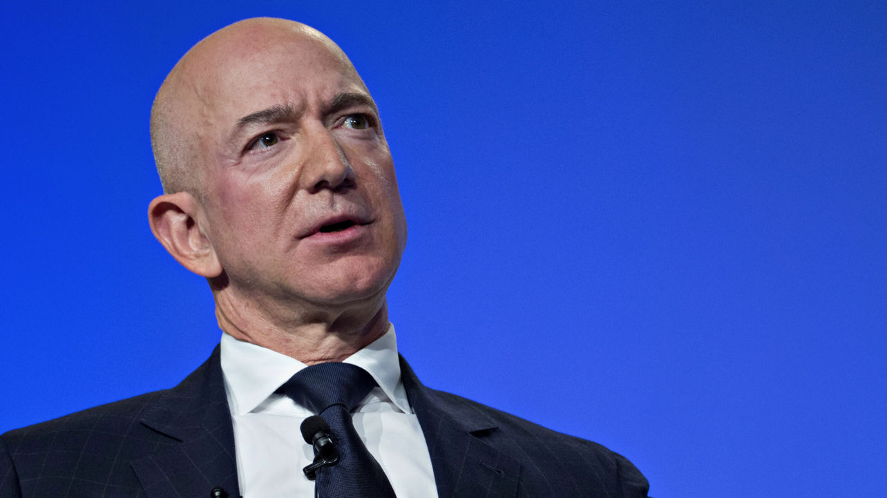 What's Amazon's Share of Retail? Depends Who You Ask