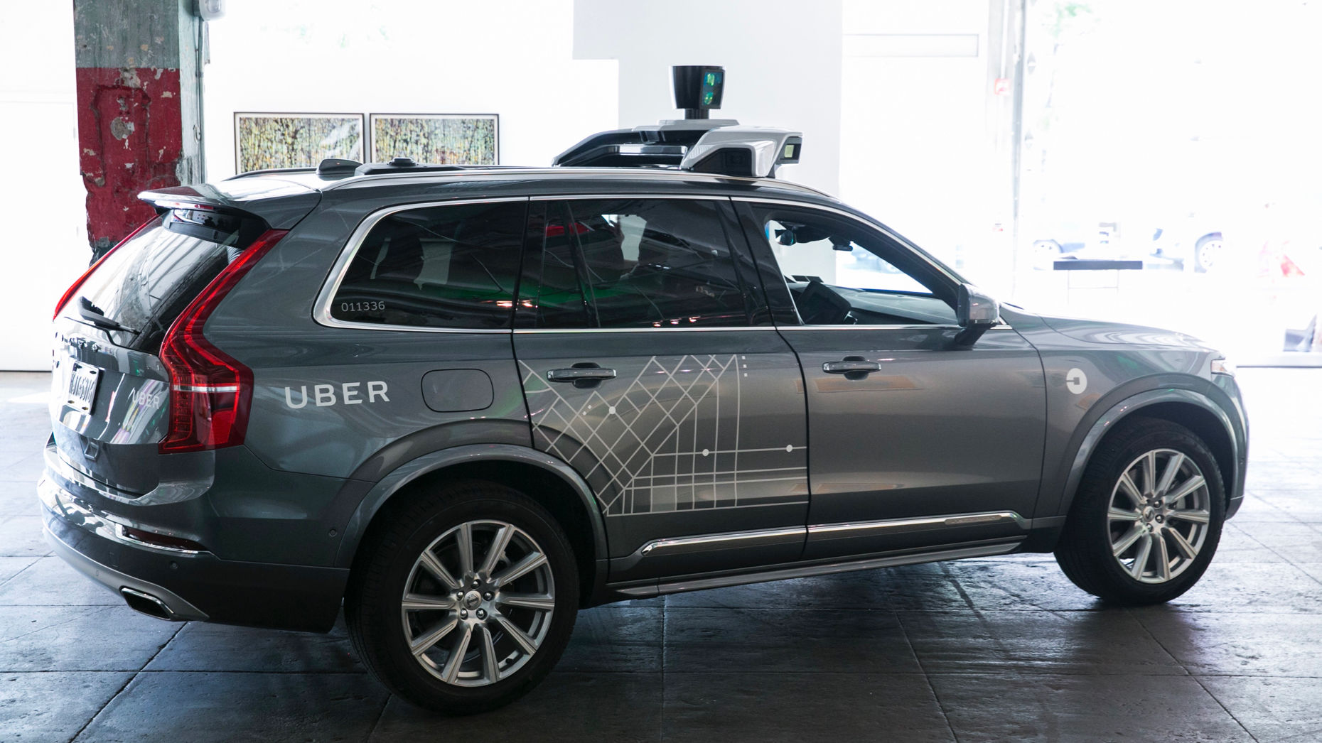 Uber Eyes Acquisition of Mighty AI for Self-Driving Car Effort
