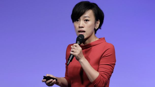 Didi Chuxing in Talks With SoftBank to Raise Money for Autonomous Driving Unit