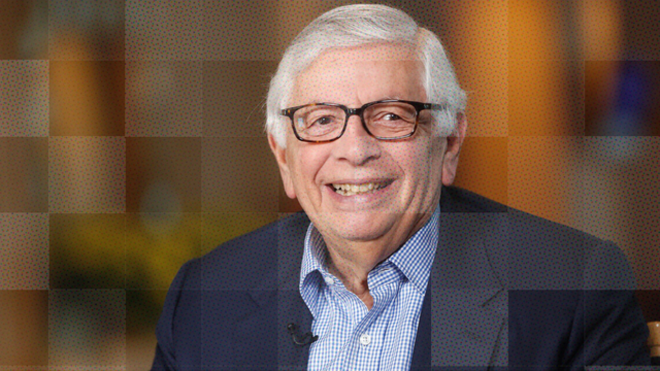 Former NBA Head David Stern on How Sports Betting Can Save TV Rights