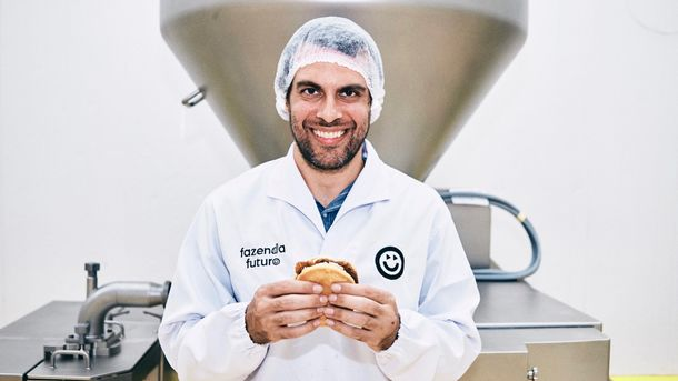 This Startup Wants to be Beyond Meat of Brazil