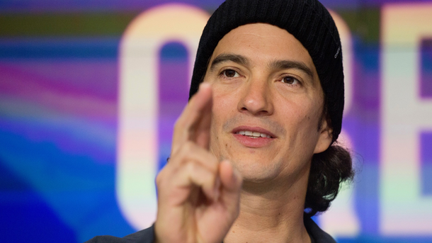 Six Questions Raised by the WeWork IPO Filing