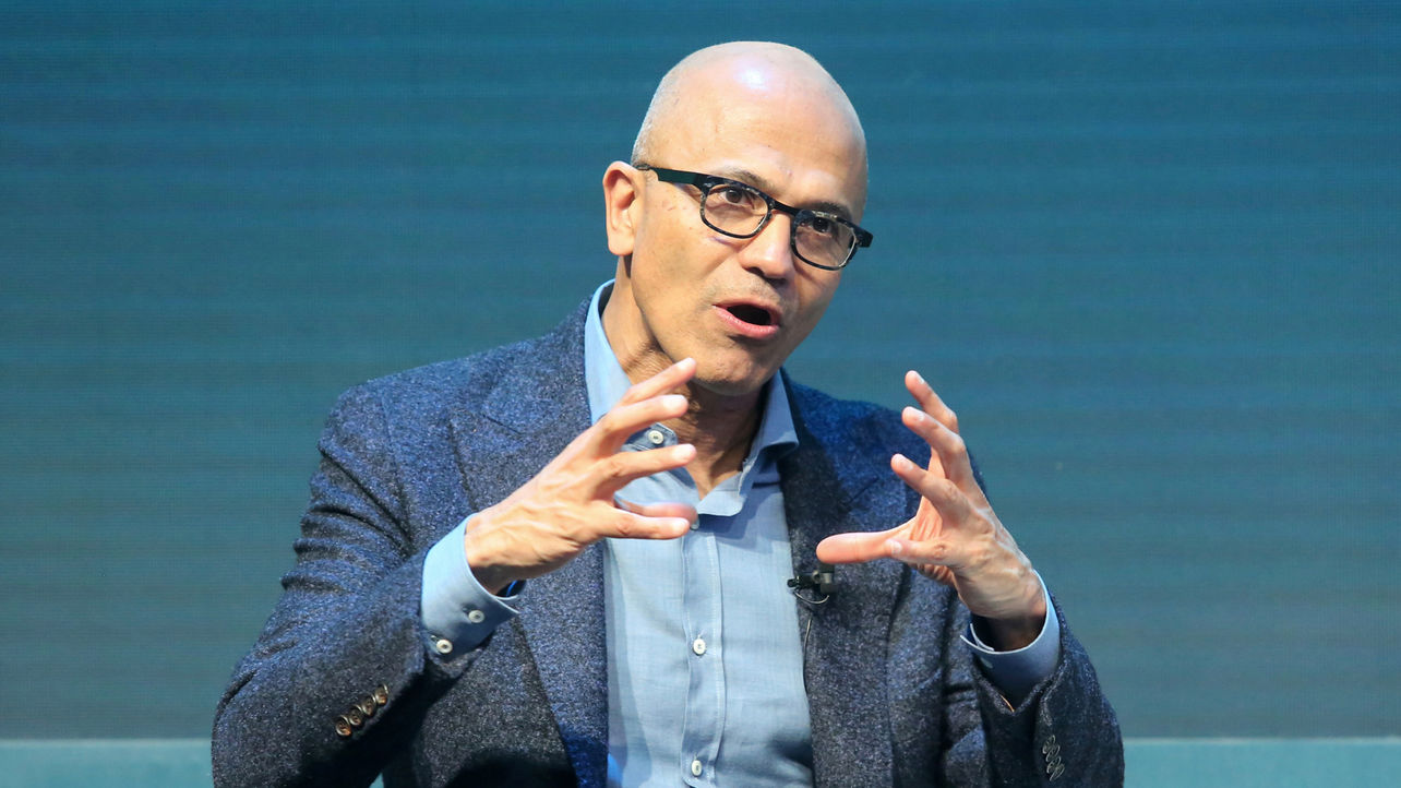 Apple's Former Siri Boss Joins Microsoft AI Group