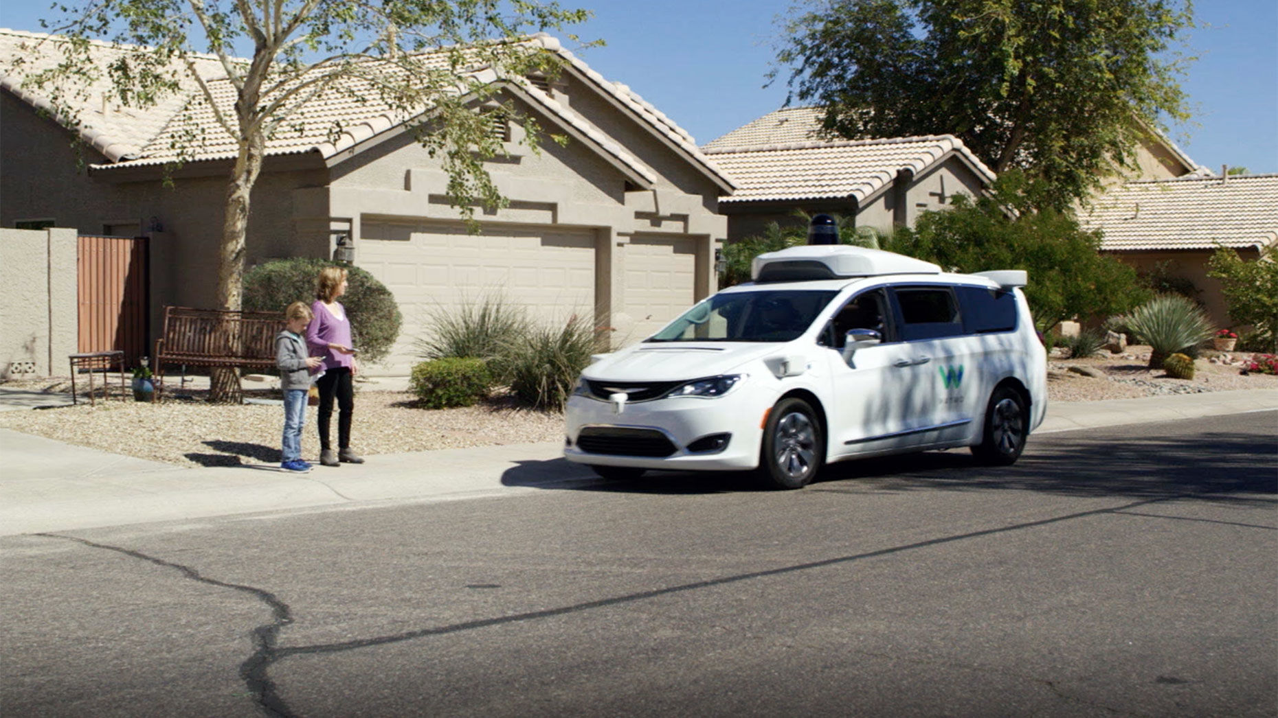 Waymo Riders Describe Experiences on the Road — The Information