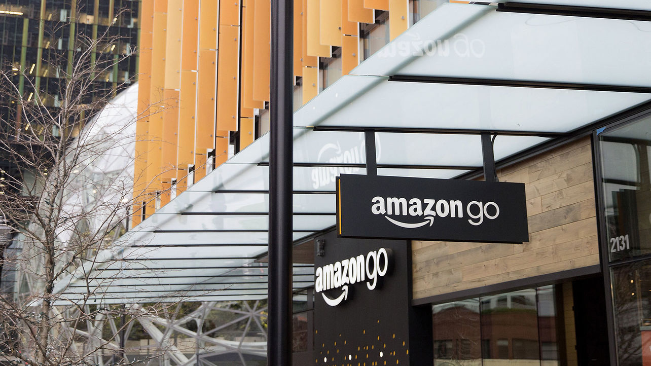 Amazon Forecast $639M for 'Go' Stores by 2020 but Openings Fall Short