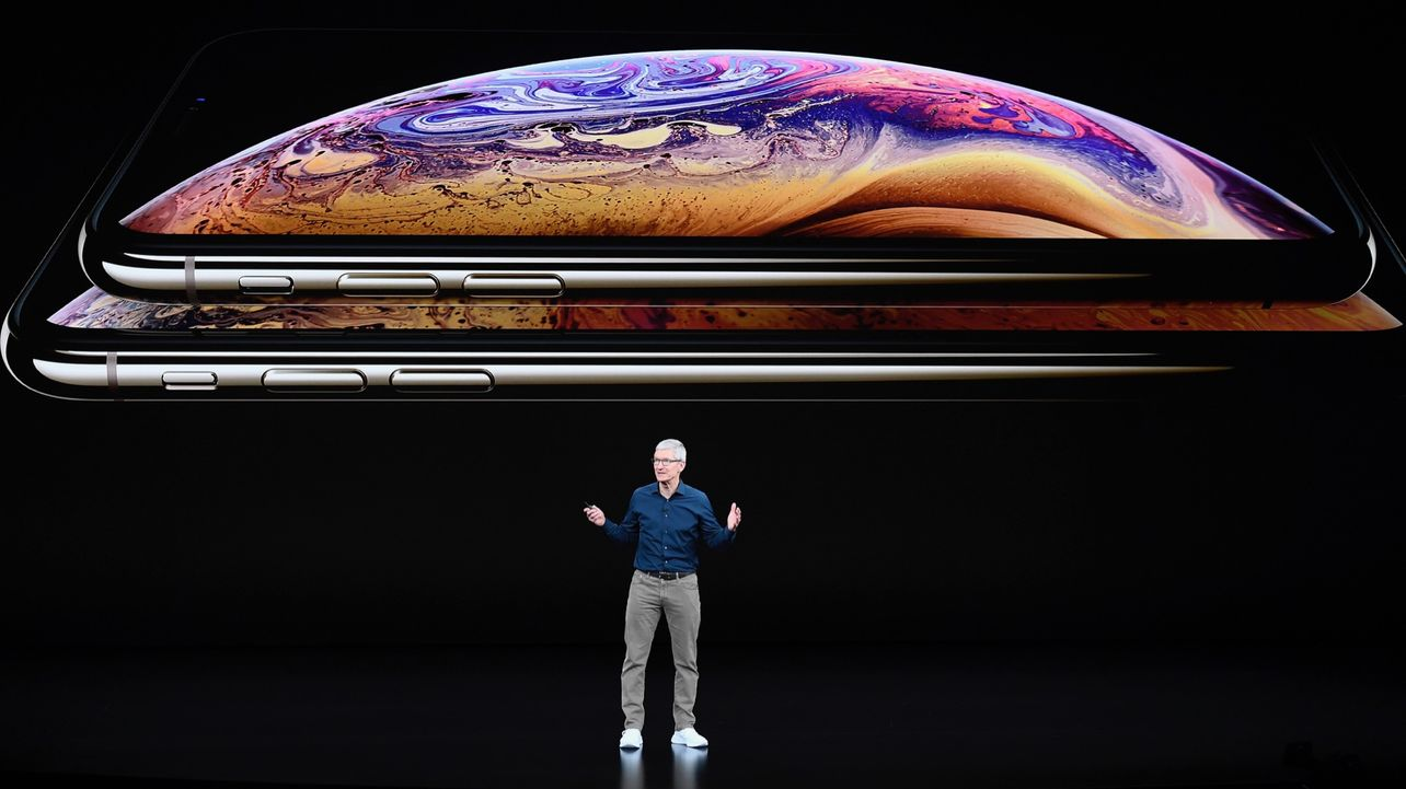 Apple's iPhone Prospects in China Tougher Than Ever