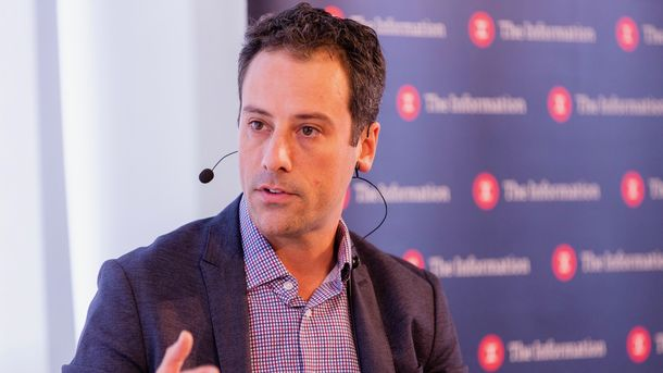 Media Companies Need Huge Scale to Survive, Cheddar Founder Says