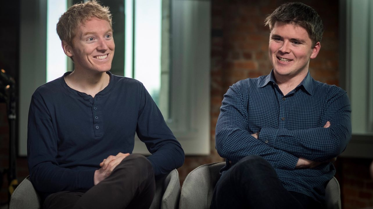 Stripe Plans to Move Out of San Francisco