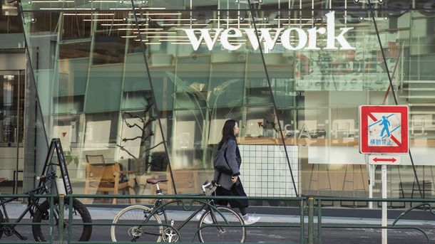 As WeWork Rethinks Expansion, Landlords Hesitate on Deals
