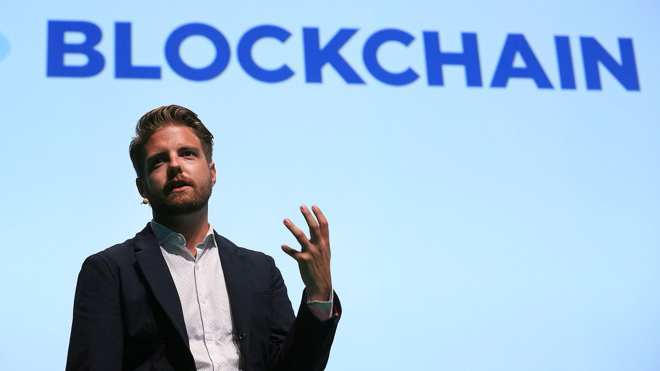 Executive Departures Roil Crypto Firm Blockchain