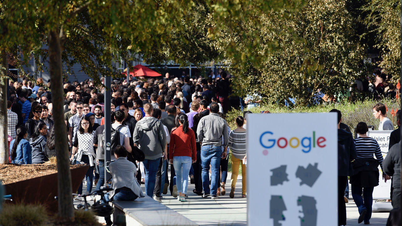 Google Discourages Culture Fit in Hiring With 'Googleyness' Update