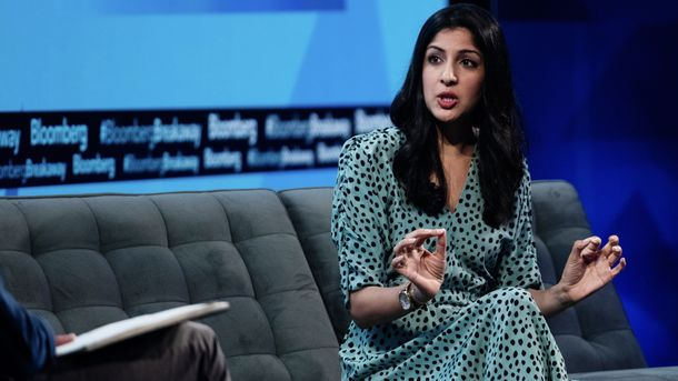 Five Questions for Anjali Sud, CEO of Vimeo