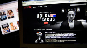 Netflix, Amazon Stuck in Old TV Model