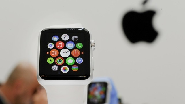 Apple Employees, Partners Expected Watch This Year
