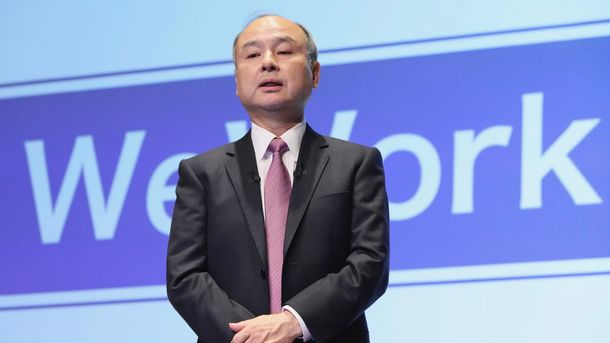Masayoshi Son, WeWork Execs to Meet as Decisions Loom