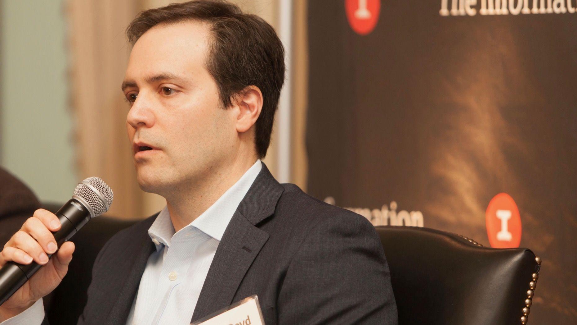 Fidelity Executive Who Backed Uber, WeWork, to Depart