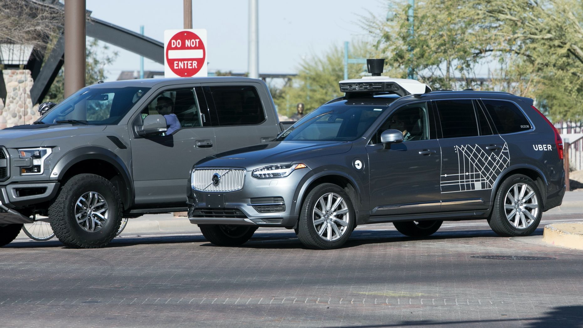 Uber Nears Deal for Self-Driving Car Simulation Startup