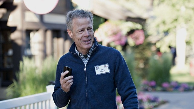 Time Warner's Job Cuts A Sign Of Things To Come