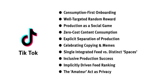 The 10 Ways TikTok Will Change Social Product Design