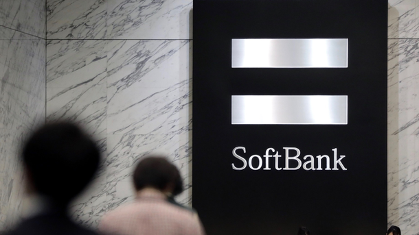 SoftBank's Troubles Leave Startups Vulnerable