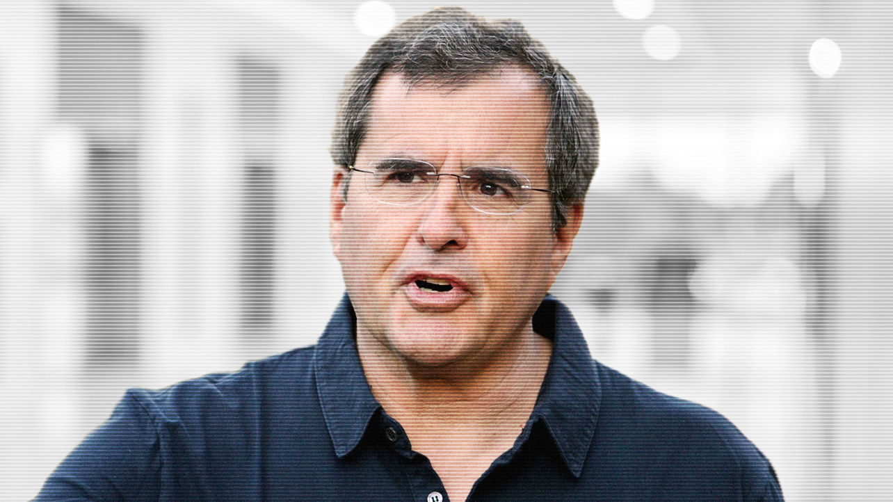 Peter Chernin's Unexpectedly Successful Third Act