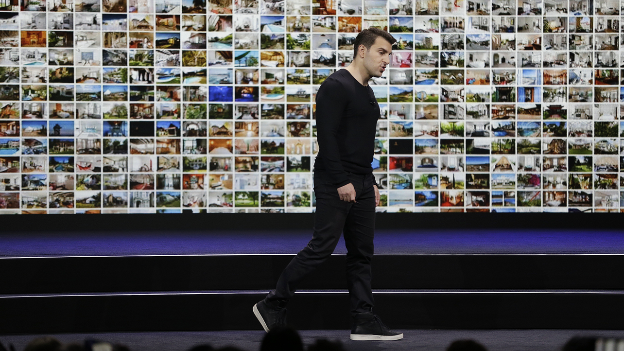 As Airbnb Ponders Timing of Listing, Stock Grants Impose Deadline