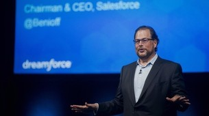 Burned Once, SAP and Oracle Confront Next Salesforce Threat