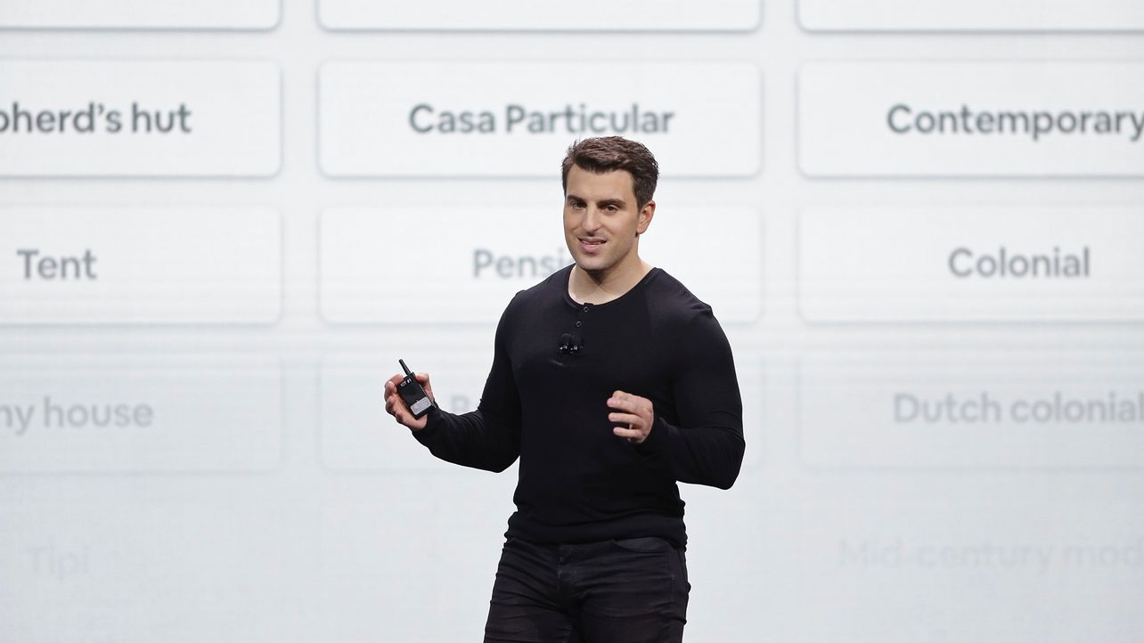 Airbnb's Longstanding Ties to Hosts Frayed by Crisis