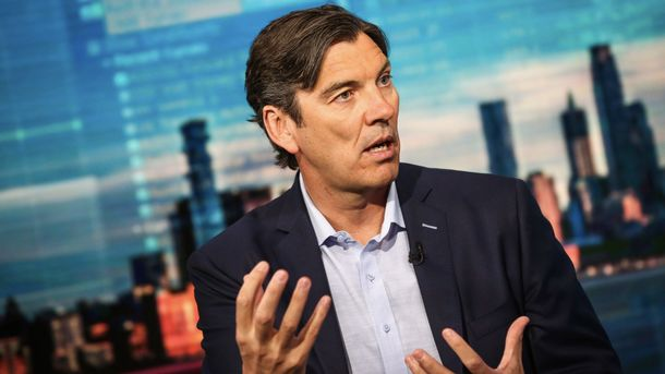 Former AOL CEO Armstrong Predicts Ad Slump Will Be Worse Than in 2008