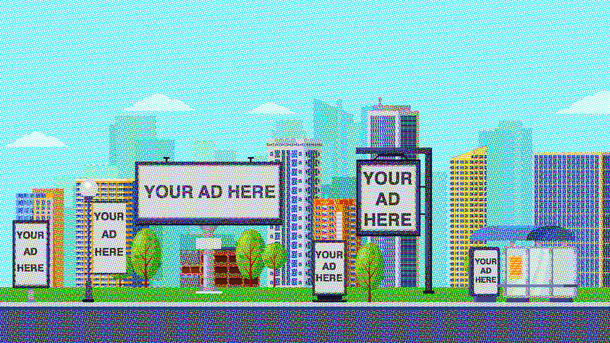 How the Ad Slump Affects Big (and Small) Tech