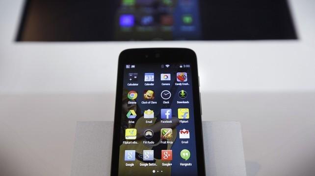 Google Combats Open-Source Android Smartphones
