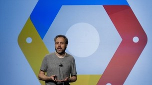 Google Accelerates Cloud Offensive