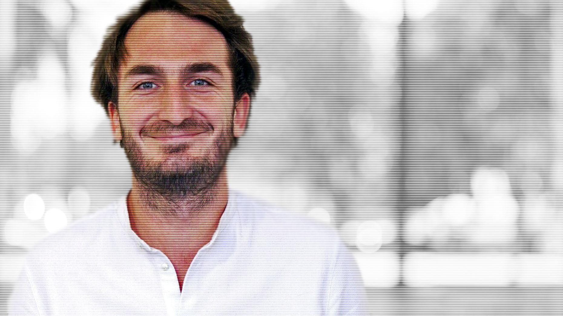Zenly CEO and Snap executive Antoine Martin. Photo courtesy of Zenly