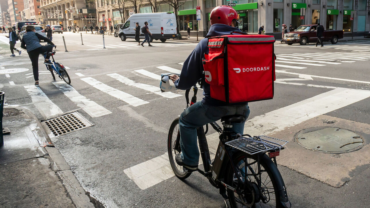 Reality Check: Are Food Delivery Apps Actually Awful Businesses?