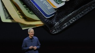 Apple Eyes New Uses for NFC Beyond iPhone Payments
