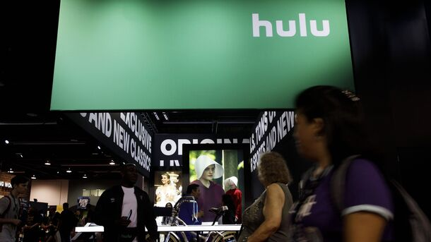 Tensions Over Hulu Expose Fissures Within Disney Streaming