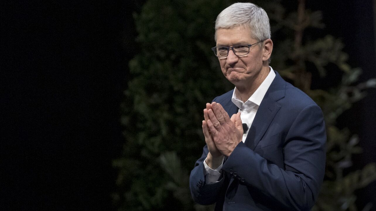 Tech's Anti-Apple Campaign Builds: The Information's Tech Briefing