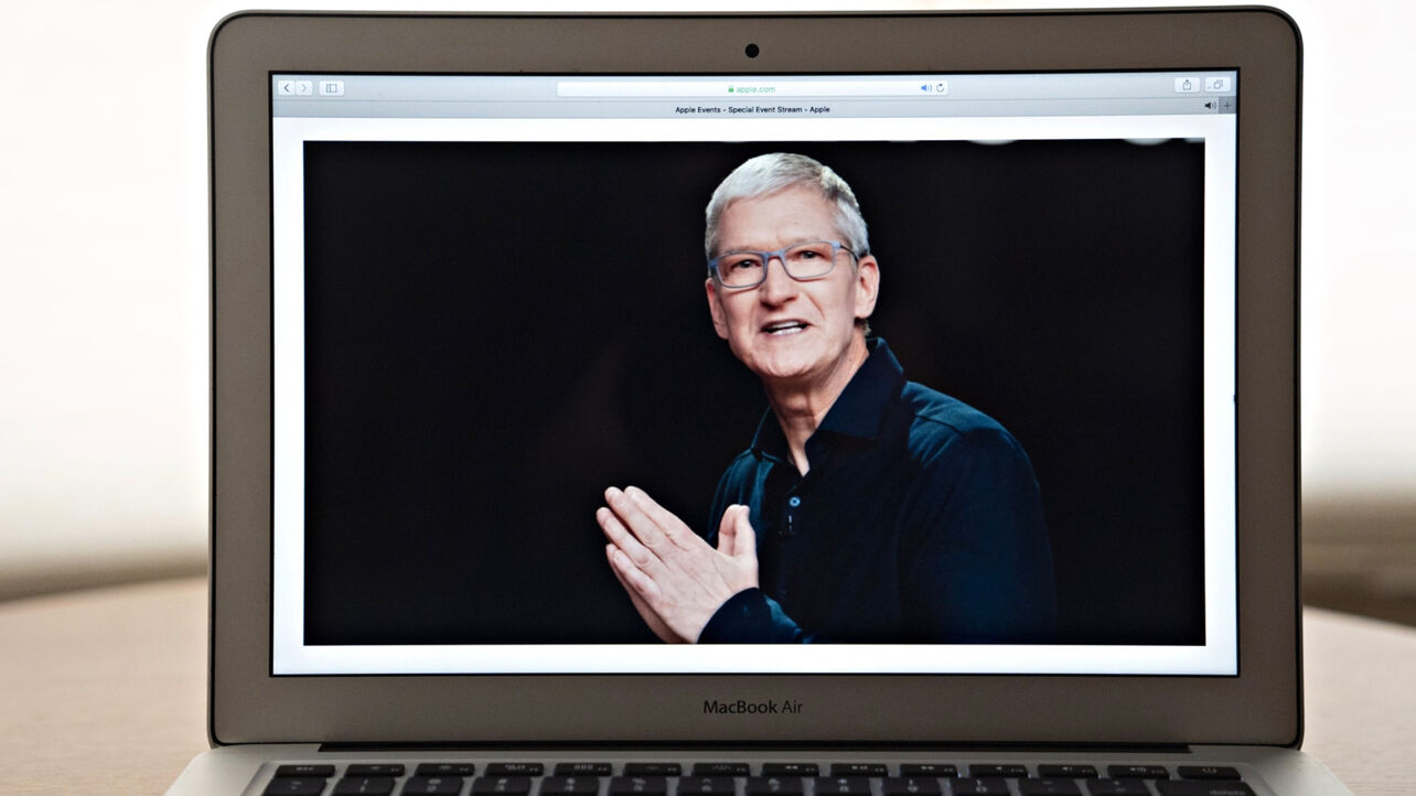 Apple's Chip Shift: The Information's Tech Briefing
